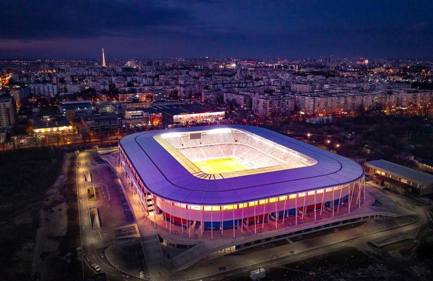 Allied Telesis modernizează reţeaua IT a stadionului Steaua
