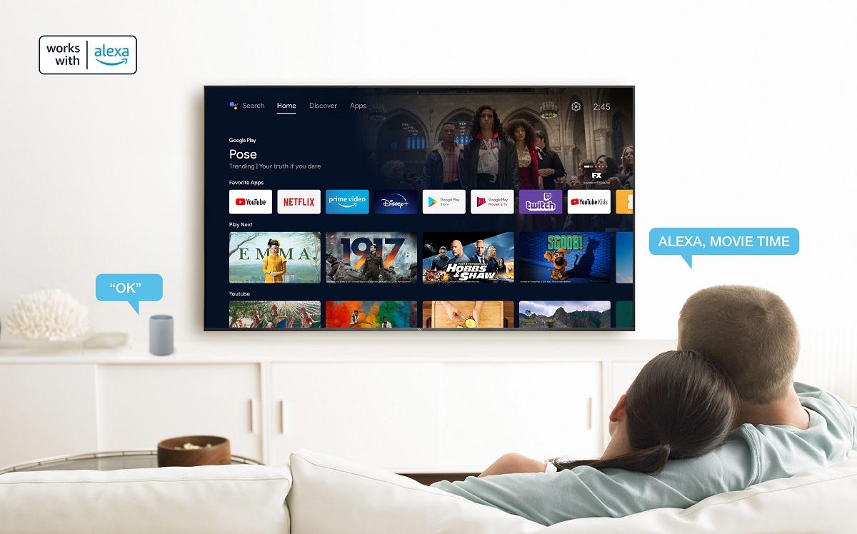 5 motive pentru care televizoarele din seria C de la TCL sunt achiziția sezonulu. Descoperă ce înseamnă să te bucuri de calitate la prețuri imbatabile