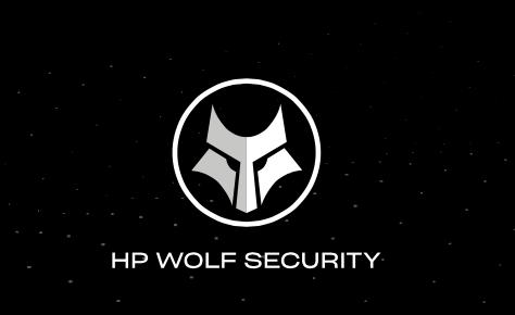 HP creează o soluție de securitate integrată  și lansează HP Wolf Security