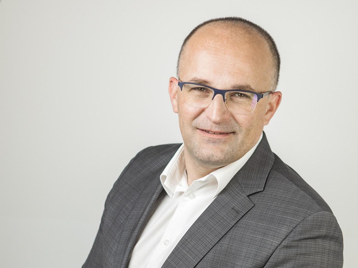 Vertiv îl numește pe Igor Grdić în funcția de Country Manager pentru Europa Centrală și de Est, Polonia și Țările Baltice