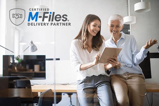 Konica Minolta România obține certificarea M-Files Delivery Partner pentru expertiza și competențele deținute în domeniul managementului informației