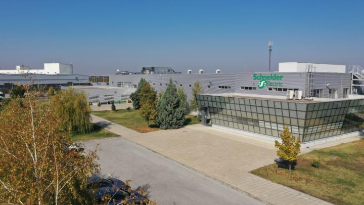 Smart_Factory_Plovdiv_Schneider Electric1