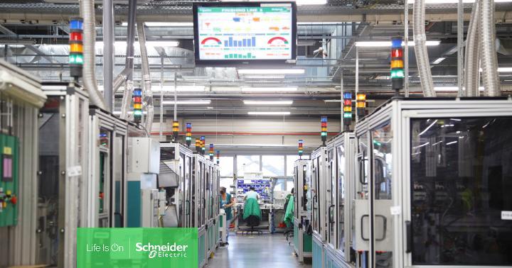 Smart_Factory_Plovdiv_Schneider Electric2
