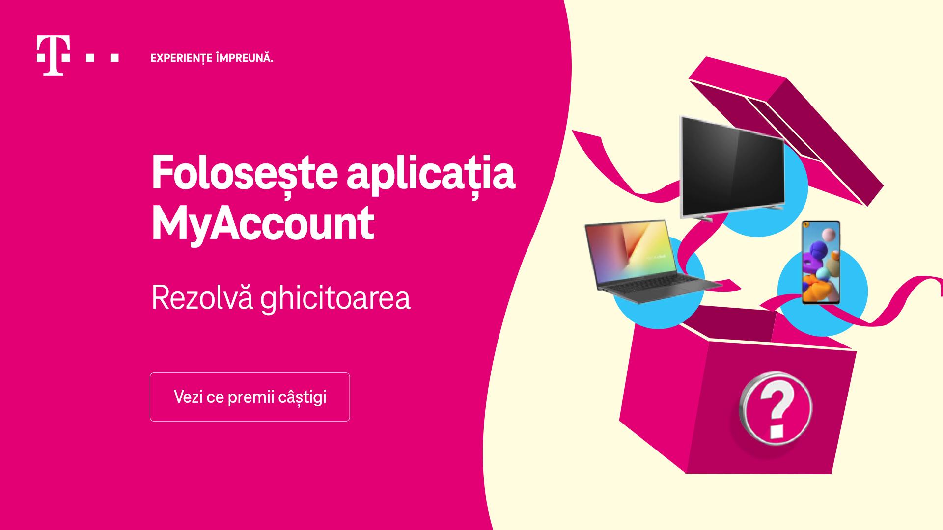 Ghicitoarea verii vine de la Telekom Romania
