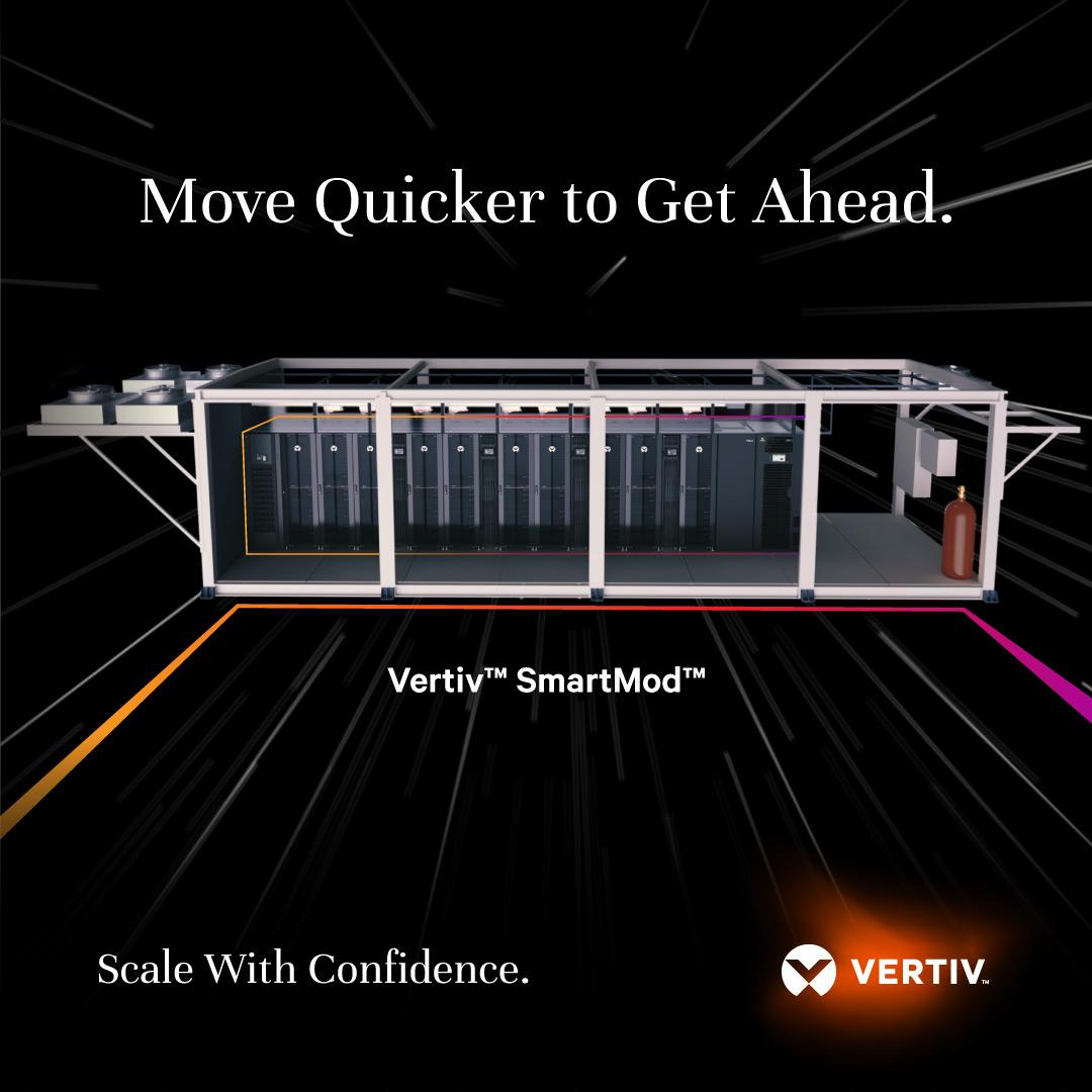 Vertiv Smart Mod -1