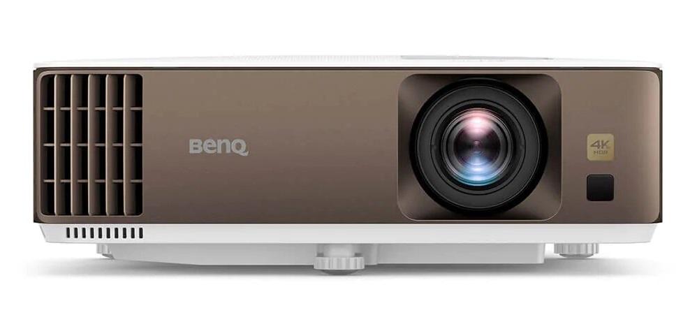 BenQ lansează un proiector Smart Home Cinema 4K HDR cu 100% Rec.709 şi Android TV