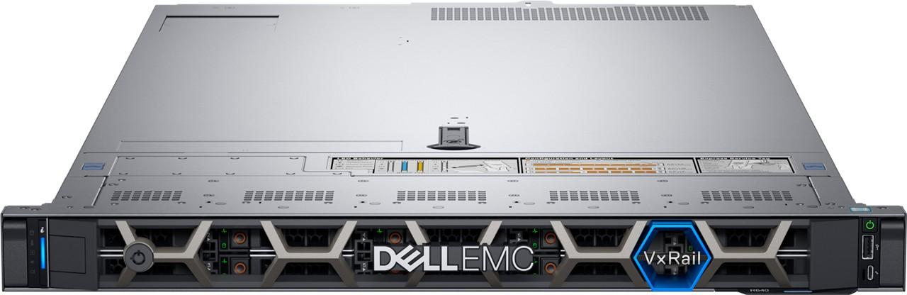 Dell Technologies reimaginează Dell EMC VxRail pentru a oferi o performanță mai ridicată și flexibilitate în stocarea datelor
