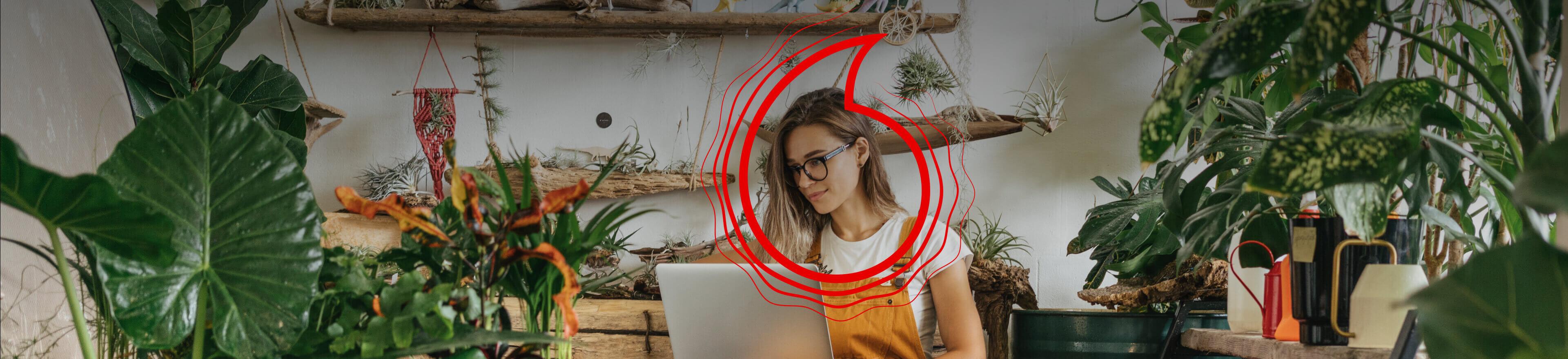 Vodafone Business lansează V-Hub, o platformă online cu resurse și informații relevante care ajută IMM-urile în procesul de transformare digitală