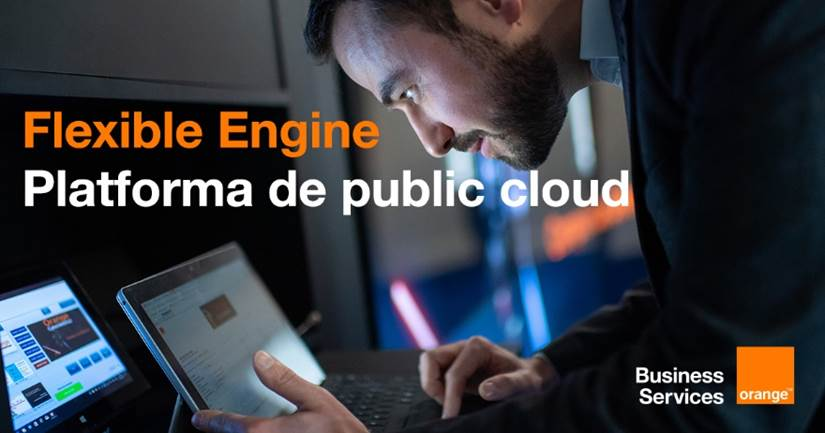 Orange Business Services România selectat ca furnizor de public cloud pentru ecosistemele paneuropene de educație și cercetare