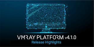 Noua platformă de securitate VMRay