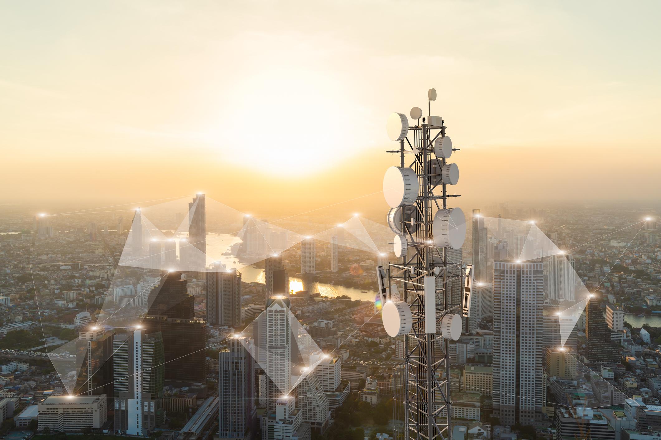 Ericsson Mobility Report: Până la finalul anului 2021, vor exista peste 500 de milioane de abonamente 5G
