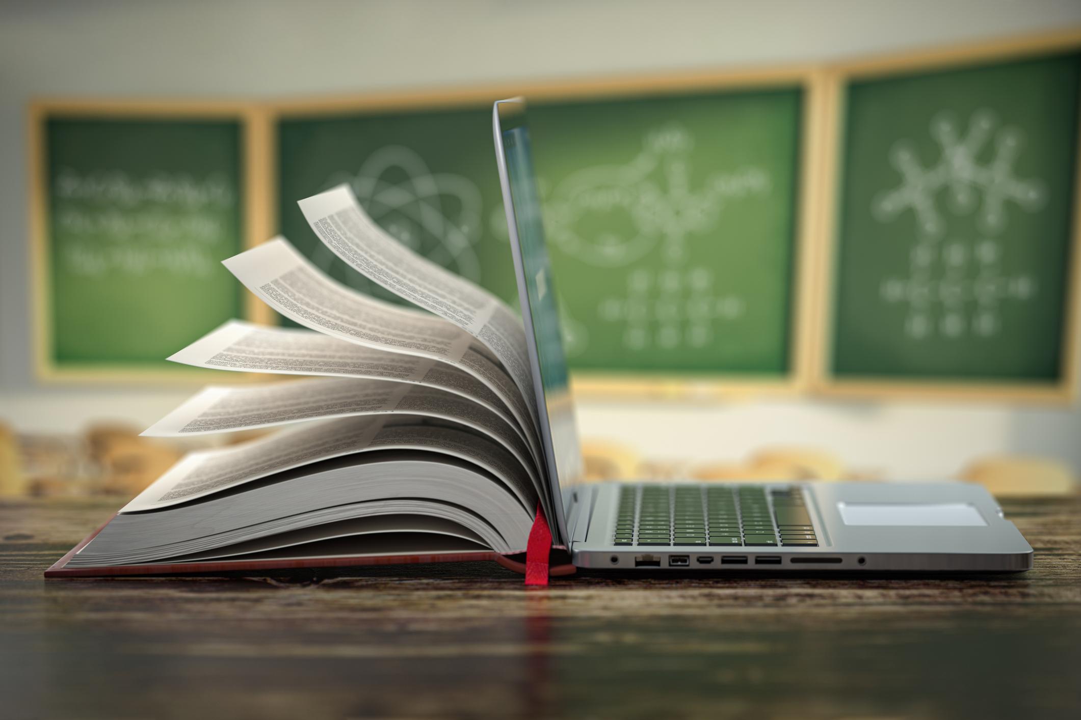 Educație digitalizată dar și educație digitală