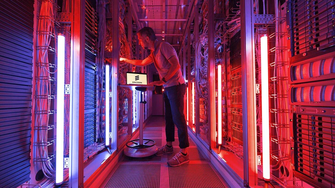 Vodafone consolidează parteneriatul european cu Ericsson încheind noi contracte pentru rețelele 5G Core