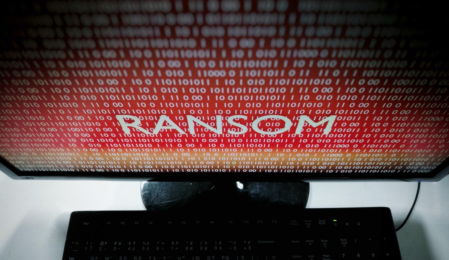 Flagelul ransomware, stimulat de plata răscumpărărilor