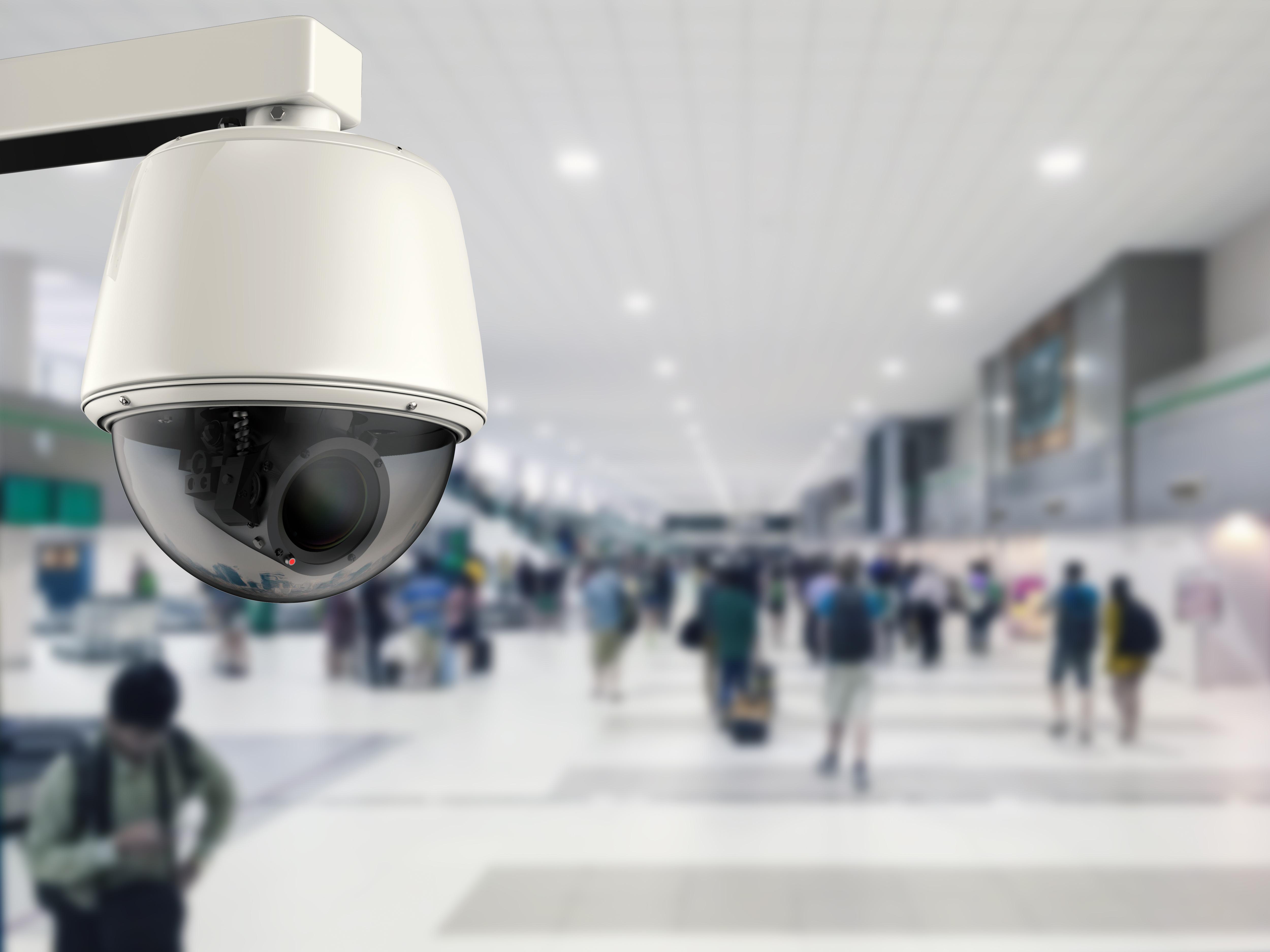 Sisteme de securitate CCTV inteligente, viitorul securității
