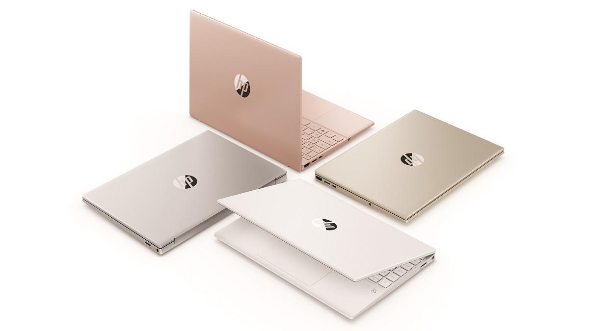HP Pavilion Aero, cel mai ușor laptop din gama dedicată consumatorilor