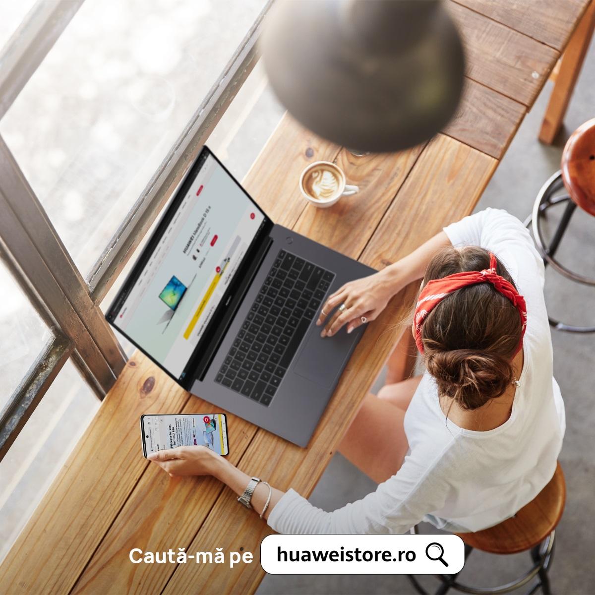 Laptopurile Huawei vor primi actualizare Windows 11