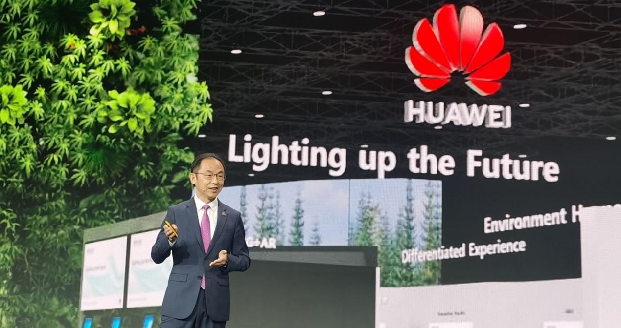 """Ryan Ding, Huawei : """"Inovația în industria telecomunicațiilor este motorul economiei globale"""""""