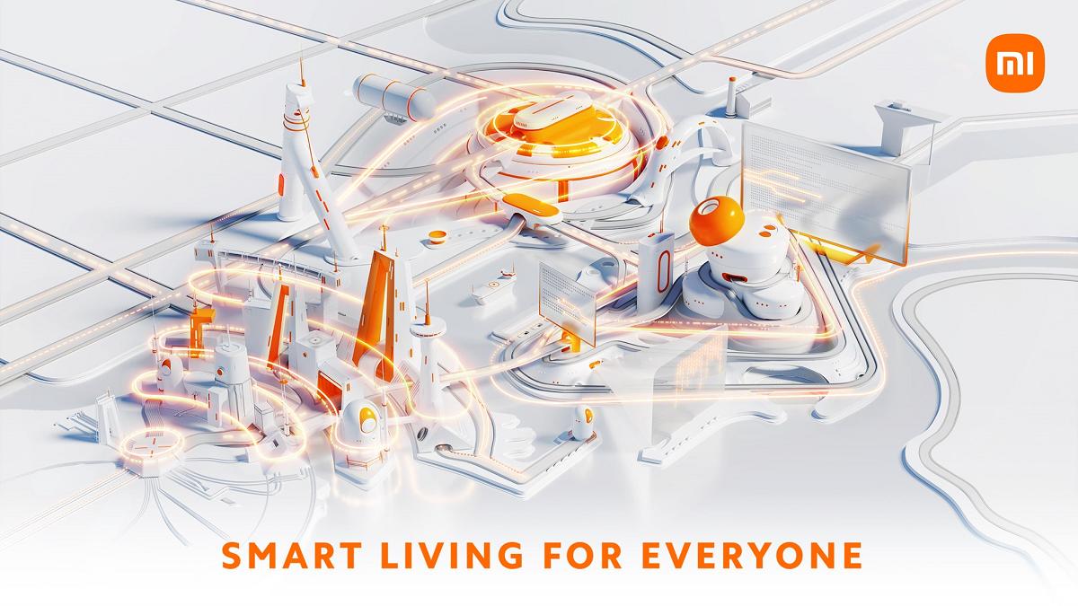 Xiaomi lansează cinci produse AIoT pentru o viață inteligentă