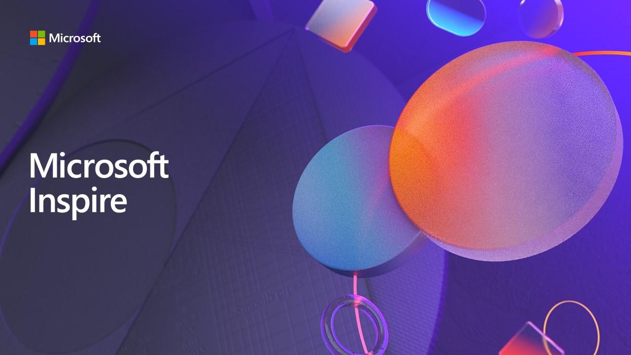 Noutățile din Microsoft365 la Inspire – de la aplicații colaborative disponibile în Microsoft Teams la Cloud PC