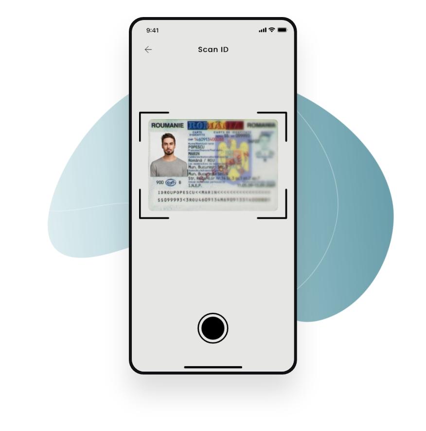 Qoobiss lansează prima soluție de KYC complet automatizată pentru buletinele din România