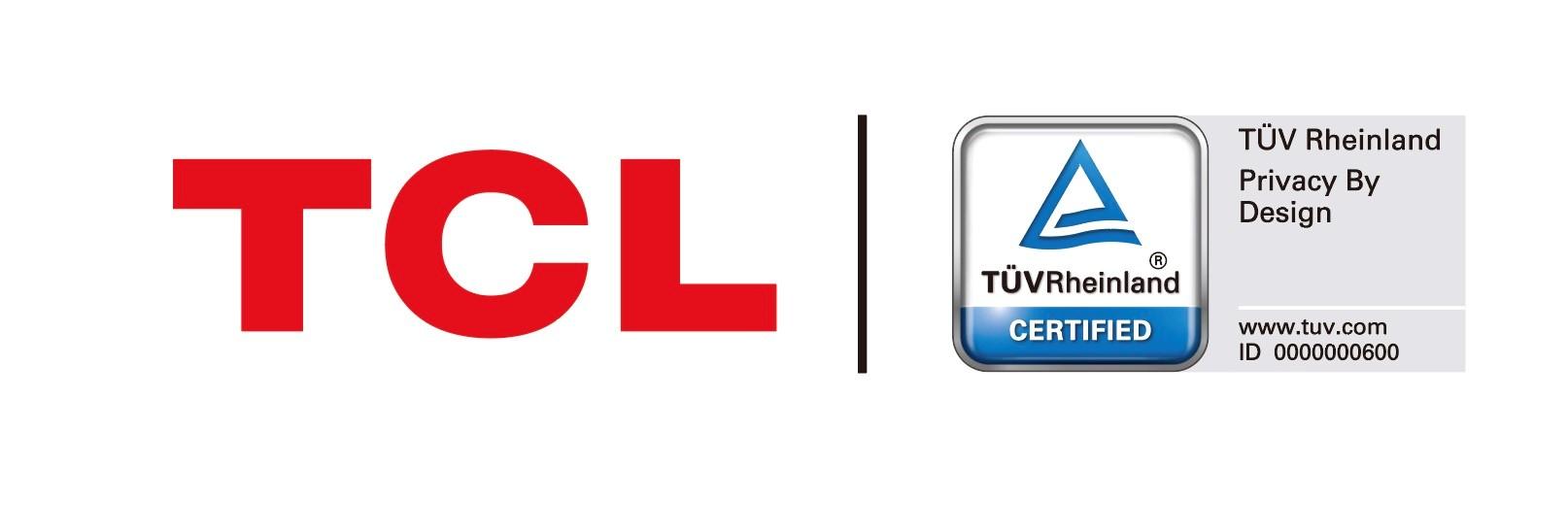 TCL este unul dintre primele branduri TV din lume care a trecut testul TÜV Rheinland pentru dispozitive IoT