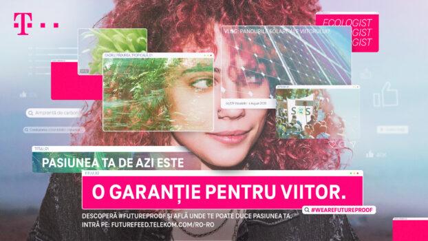 Telekom Futureproof