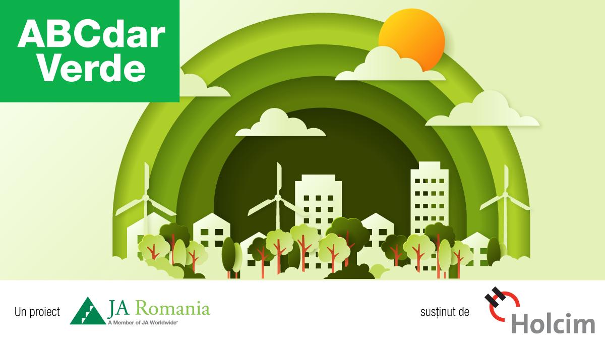 Prima ediție a proiectului ABCdar verde
