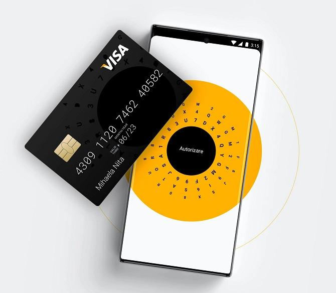 Vodafone: aplicația de plată GP Tom transformă telefonul mobil în dispozitiv POS