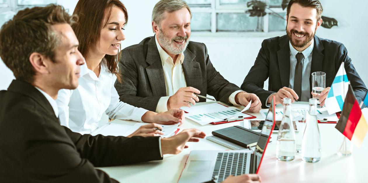 5 aspecte importante la o prezentare demo ERP