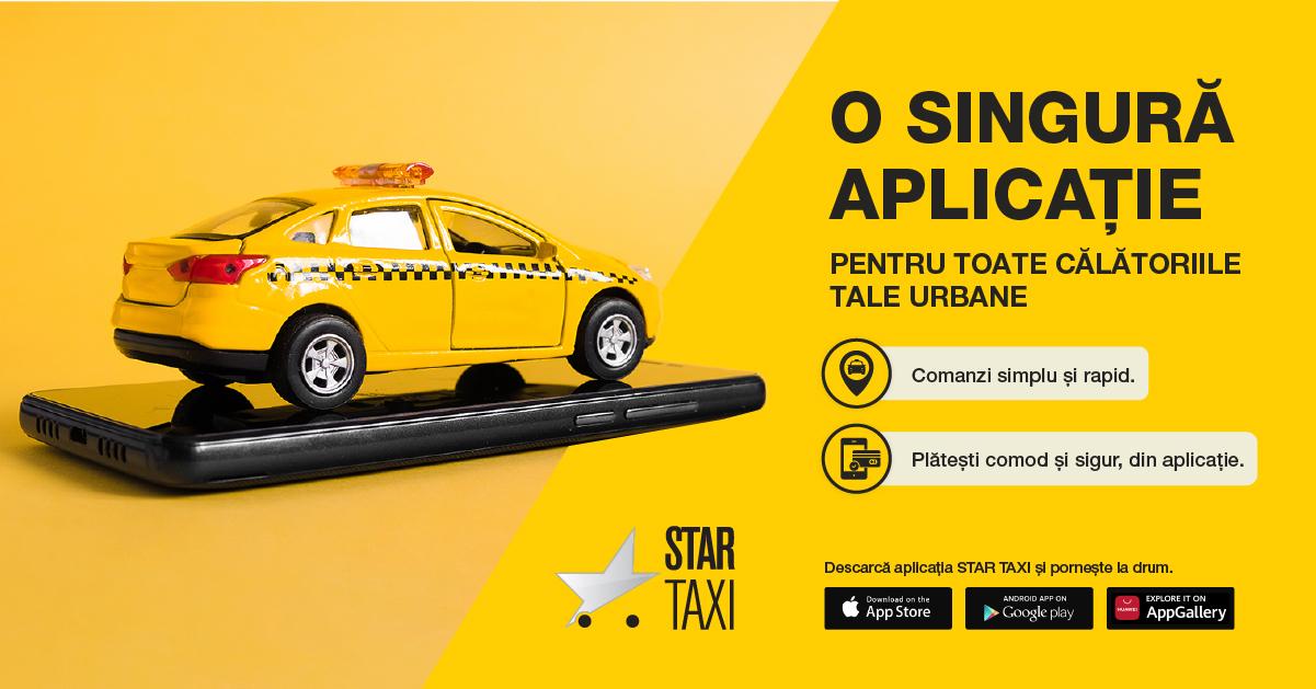 CP - Star Taxi te imprieteneste cu orasul (3)