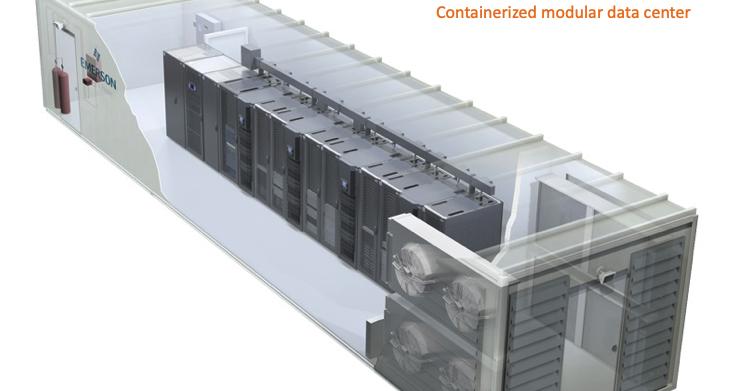 Jumătate din companiile care folosesc containere nu au soluții de backup al datelor