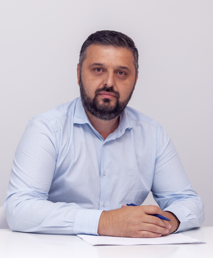 Dorin Andreica, Director General Soft Net Consulting