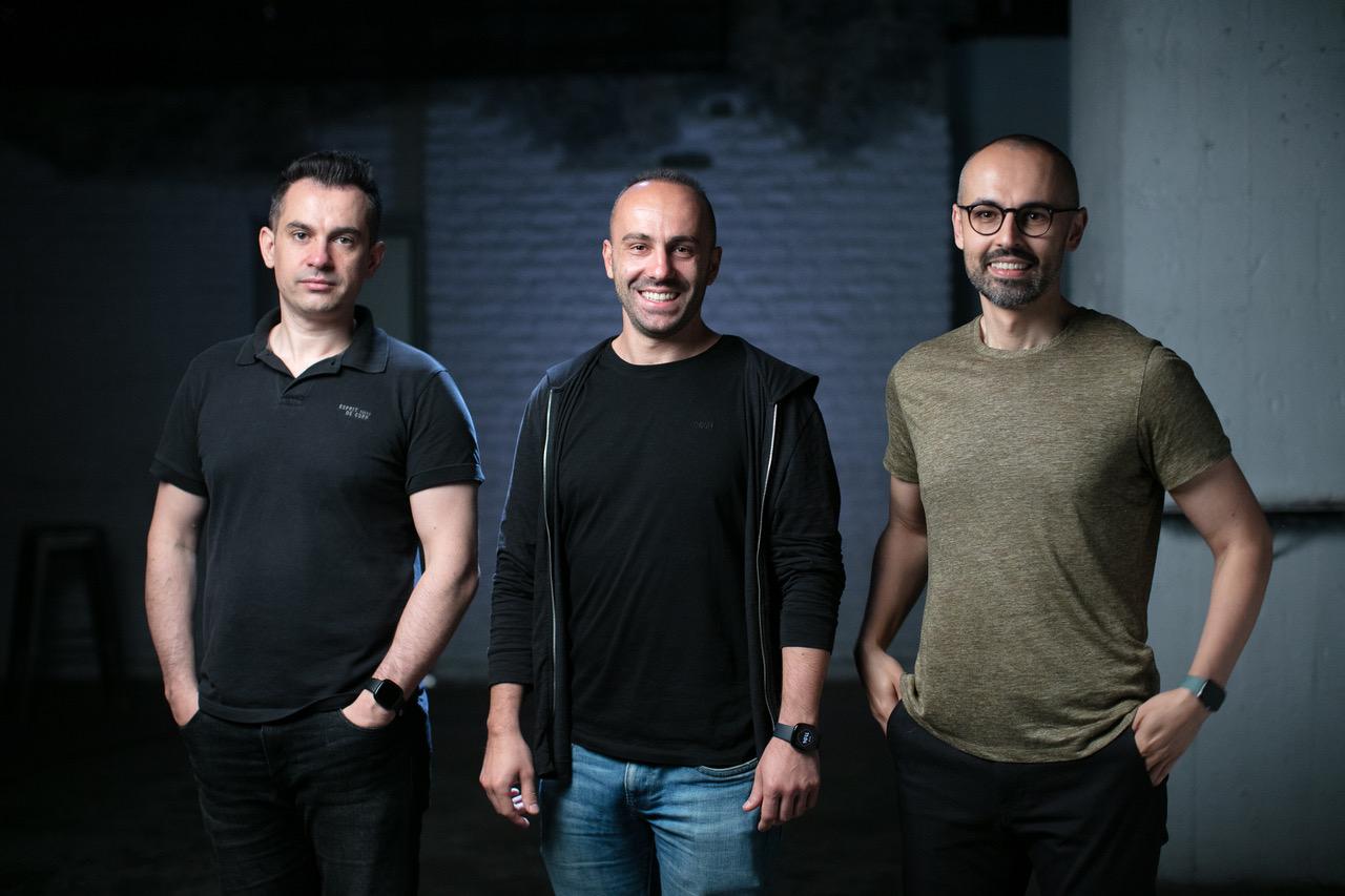 Prima platformă digitală bazată pe AI pentru creare de conținut video dedicată profesioniștilor în fitness