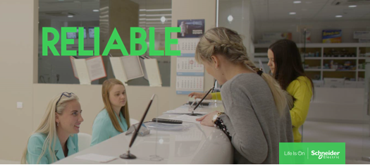 Birmingham Women and Children's NHS Foundation Trust implementează soluția Schneider Electric EcoStruxure™ IT Expert