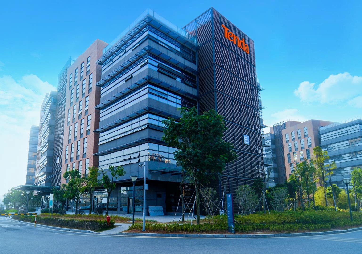 ALEF Distribution RO devine distribuitor oficial al produselor Tenda