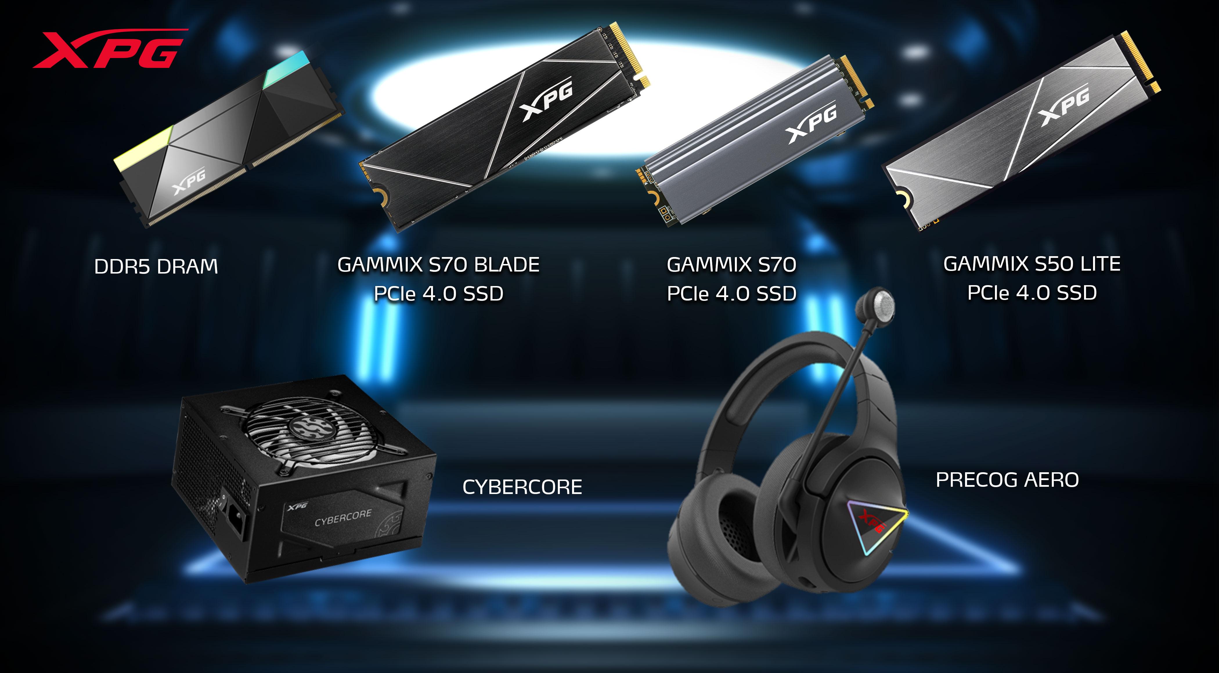 O nouă gamă de produse din seria Xtreme Innovations
