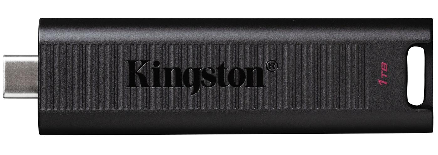 Kingston anunță DataTraveler Max USB 3.2 Gen 2, un stick USB cu viteze record