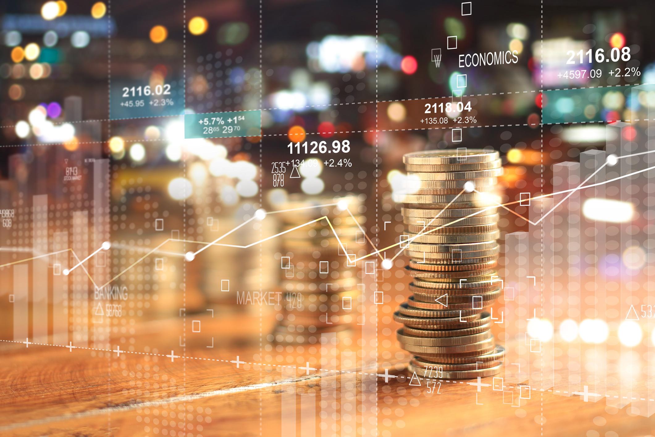 Inflația este cea mai mare amenințare pentru portofoliile investitorilor