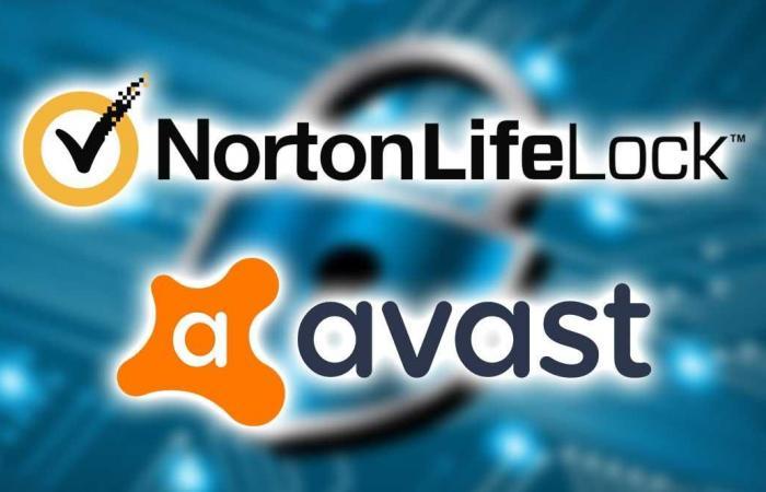Norton preia Avast