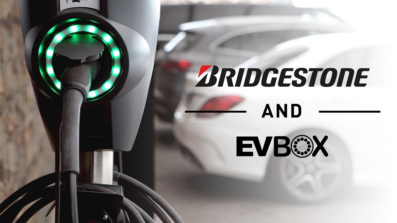 Bridgestone EMIA și EVBox Group vor colabora pentru extinderea infrastructurii de încărcare a vehiculelor electrice în Europa