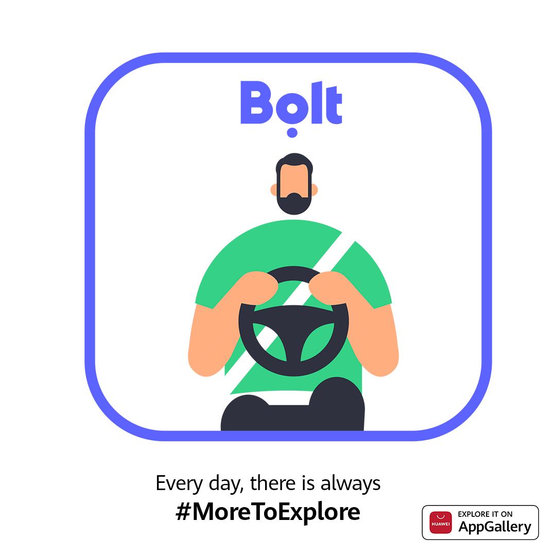 Bolt on AppGallery (2)