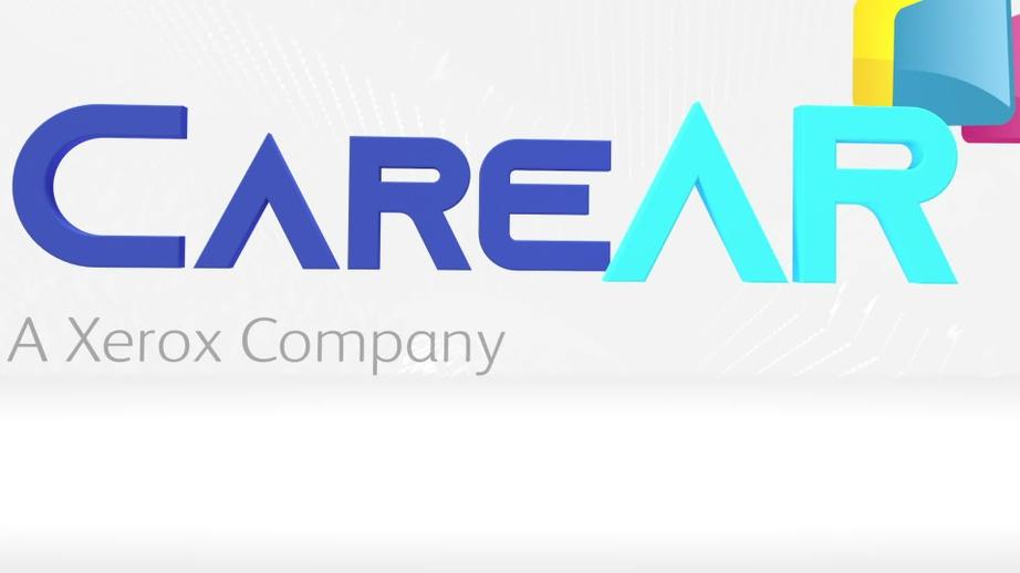Xerox anunță formarea companiei de software CareAR