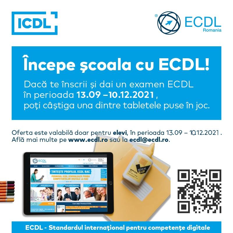 Competențele digitale sunt esențiale în educație