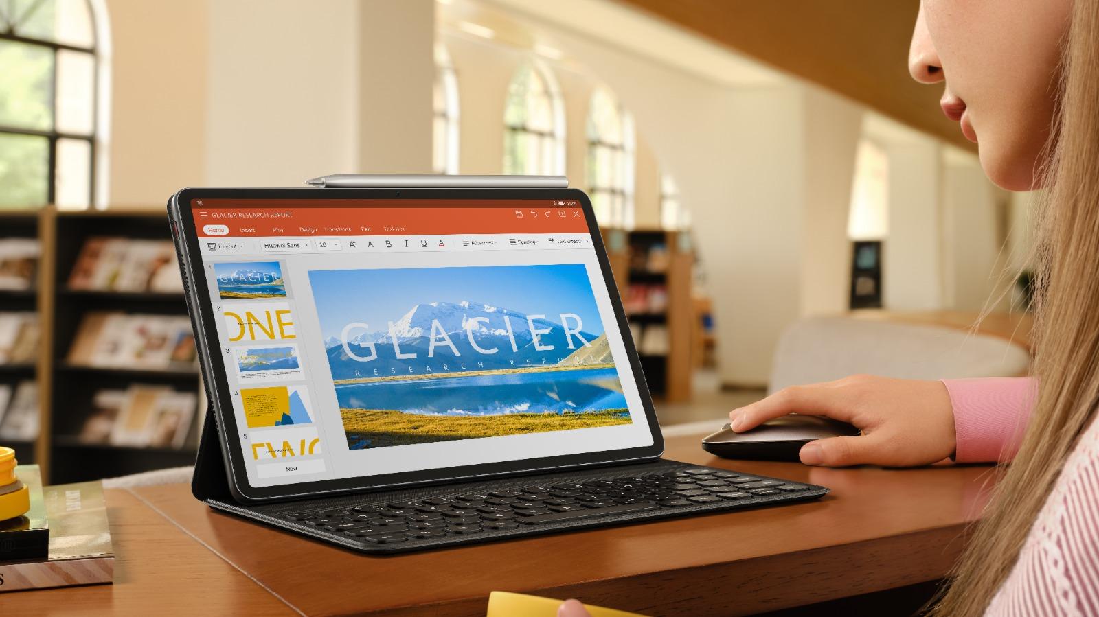 Mai este utilă tableta în activitățile de la birou?