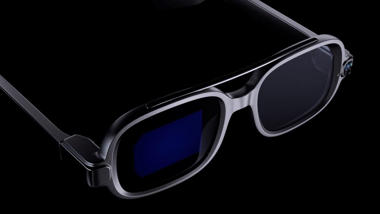 Xiaomi dezvăluie Xiaomi Smart Glasses