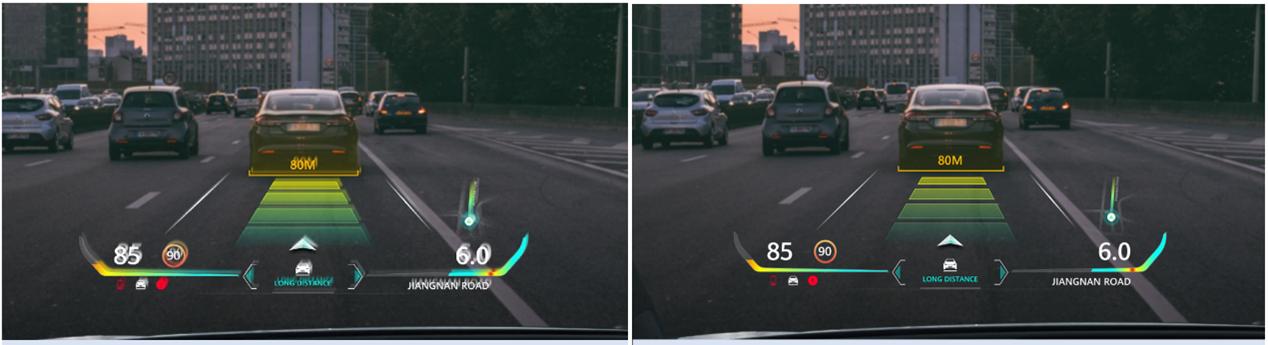 Tehnologia anti-ghosting ameliorează senzația de amețeală și îmbunătățește experiența utilizatorului