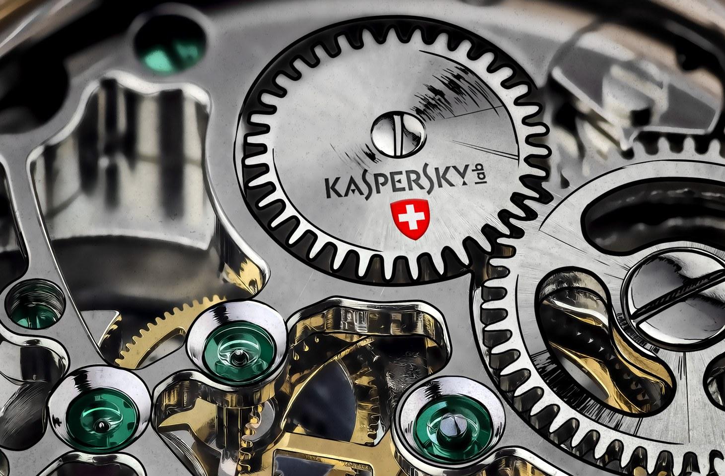 Primul raport Kaspersky privind transparența