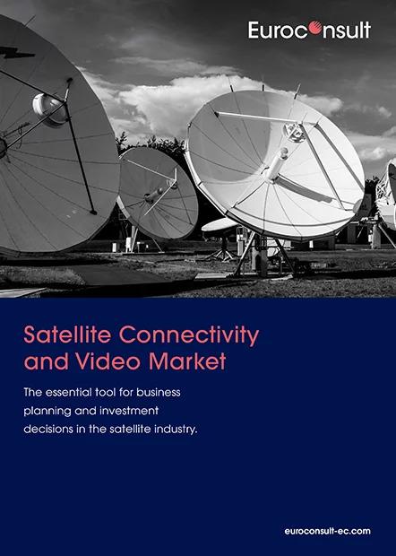 Perspective roz pentru conectivitatea prin satelit şi cea video
