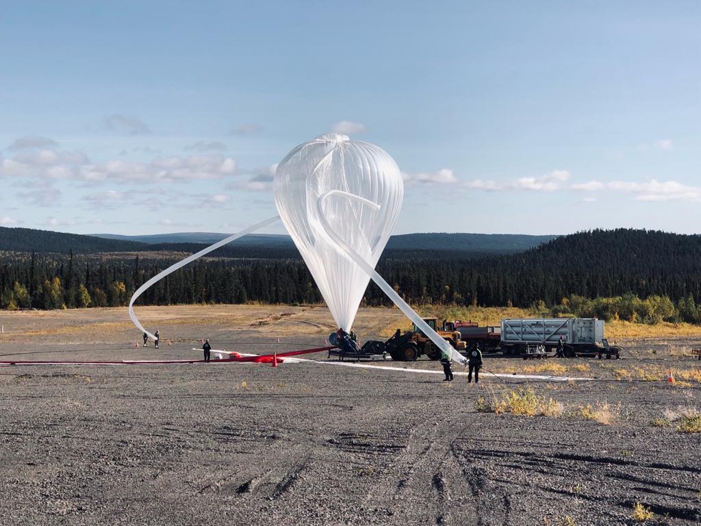Vehiculul Stratobus dezvoltat de Thales Alenia Space a trecut testul pentru o nouă etapă de dezvoltare